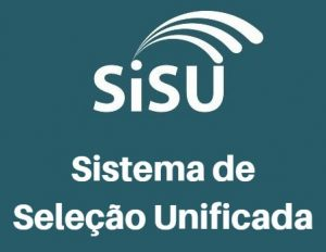 Comunicado oficial do MEC – Sisu