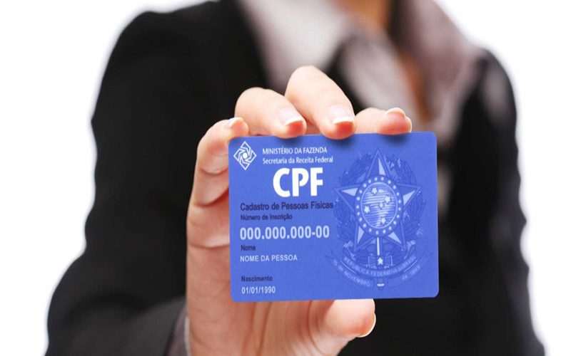 Receita Federal lança aplicativo para documento digital de CPF