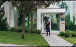 Cantor Eduardo Costa é intimado a depor em Belo Horizonte