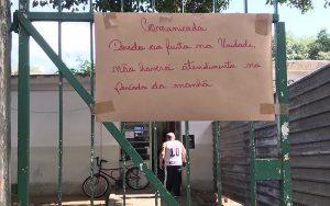 CSII no Centro de Suzano suspendeu atendimento nesta terça-feira devido a furto