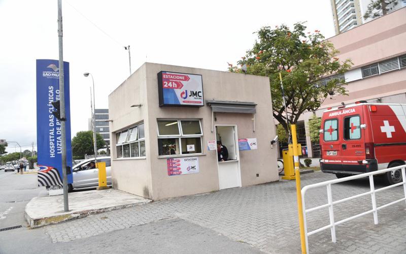 Hospital Luzia de Pinho Melo é o 3º com mais óbitos no Estado