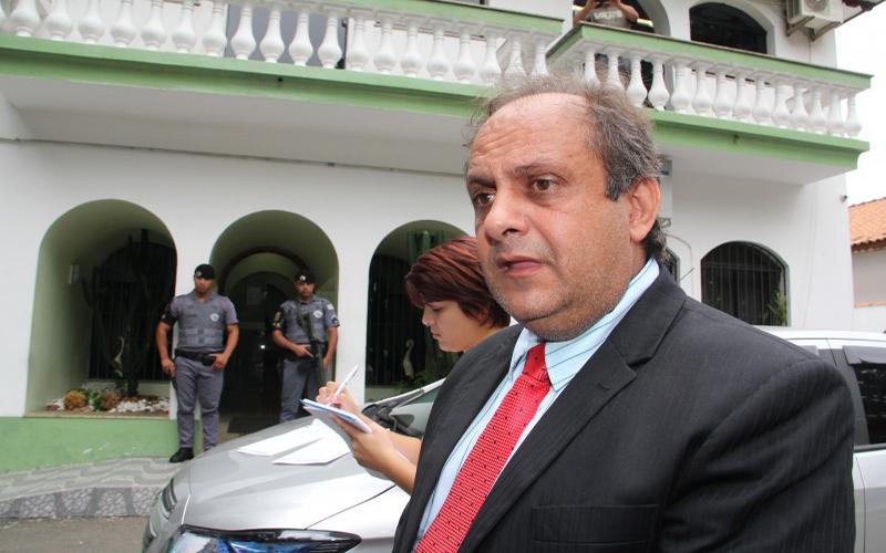 Vice-prefeito é condenado à prisão por fraude em licitação
