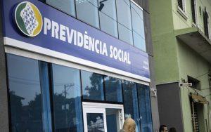 Servidores do INSS marcam ato contra a contratação emergencial de miliares