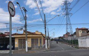 Rua da Vila Amorim terá mudança de direção