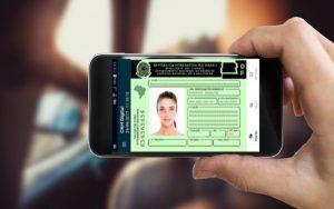 Governo registra mais de 5 milhões de downloads da CNH Digital