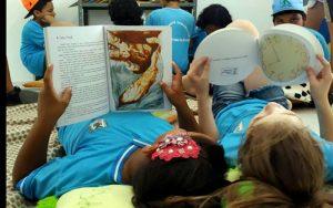 MEC quer medir rapidez na leitura de crianças e mudar livro didático