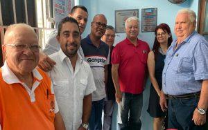 Suzano ganha Posto Digital do INSS em parceria com sindicatos