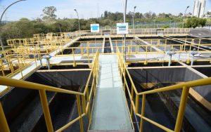 Sabesp inicia Programa Água Legal em Itaquaquecetuba e Ferraz de Vasconcelos