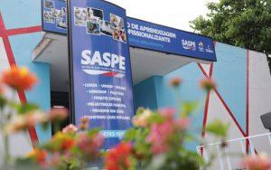 Saspe oferece 200 vagas em cursos gratuitos