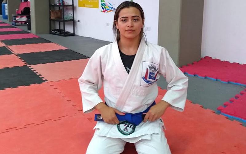 Aluna que lutou contra assassino na Escola Raul Brasil encontra no tatame força para superar trauma