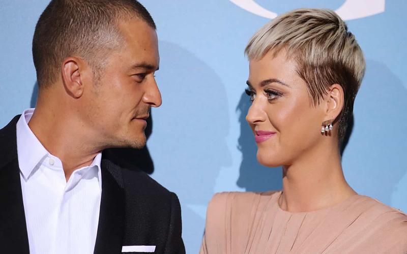 Em vídeo, Katy Perry comenta a gravidez e dá dicas sobre o lançamento de seu novo álbum