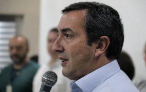 Prefeito Marcus Melo deixa a presidência do Condemat