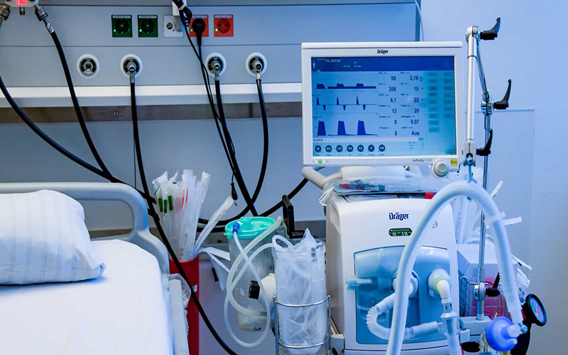 Campanha arrecada R$ 23,5 milhões para compra de respiradores