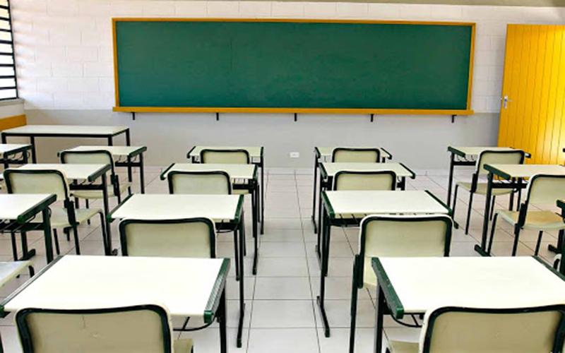 Arujá decreta suspensão das aulas presenciais em 2020