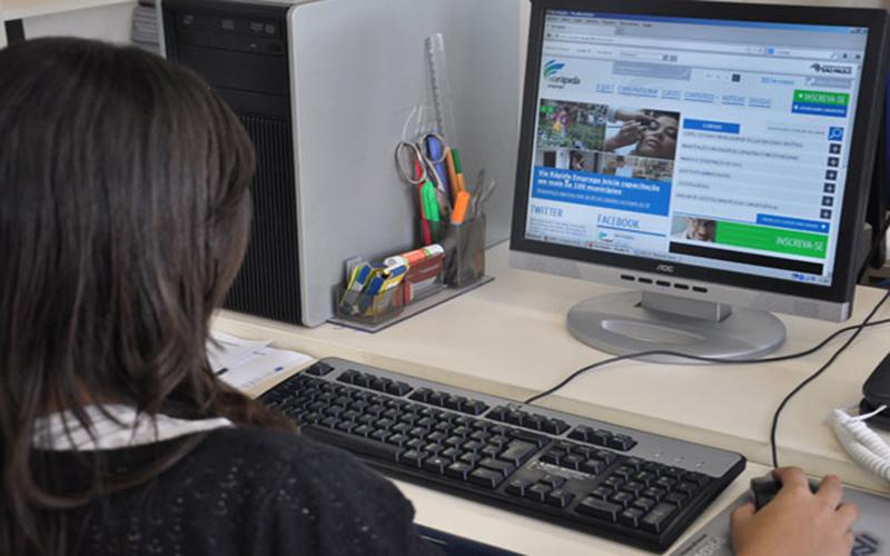 Via Rápida Virtual abre inscrições para 18 mil vagas para cursos gratuitos online