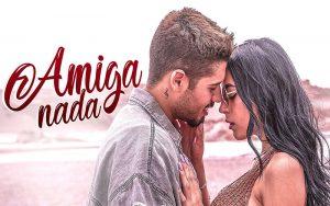 Zé Felipe lança o single inédito 'Amiga nada'