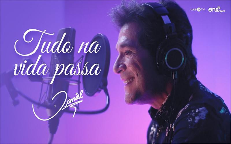 "Daniel lança single ""Tudo na Vida Passa"", vem ouvir:"