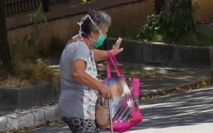 Doria anuncia que 21 mil idosos receberão leite e suplemento em SP