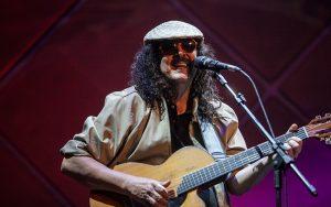 Moraes Moreira: veja repercussão da morte do cantor