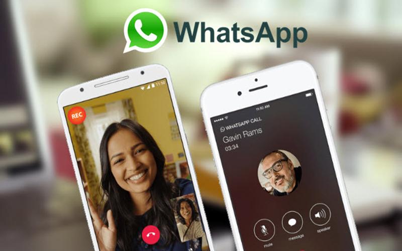 WhatsApp deve aumentar limite de pessoas em chamadas de vídeo