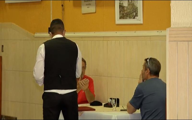 Restaurante de Arujá consegue na justiça direito de reabrir salão para clientes