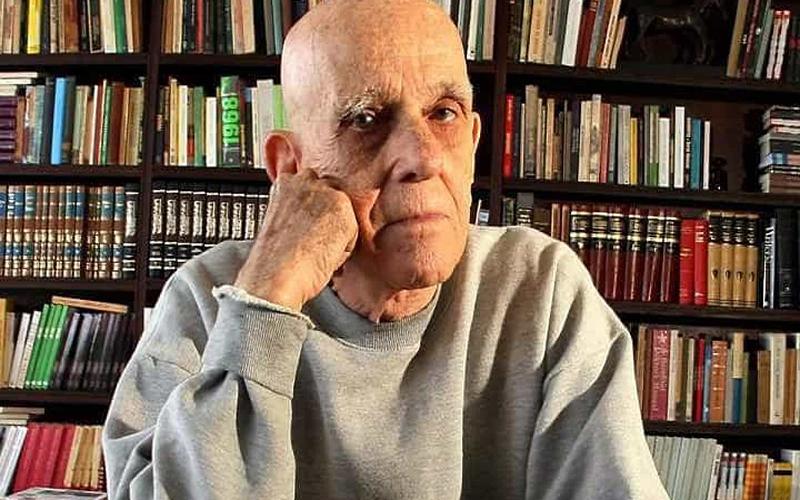 Morre o escritor Rubem Fonseca
