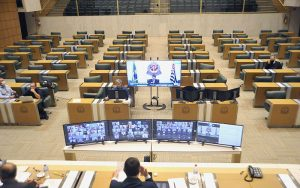Maioria dos deputados estaduais vota contra o lockdown em SP