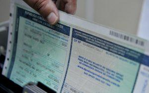São Paulo libera impressão de licenciamento CRLV em casa