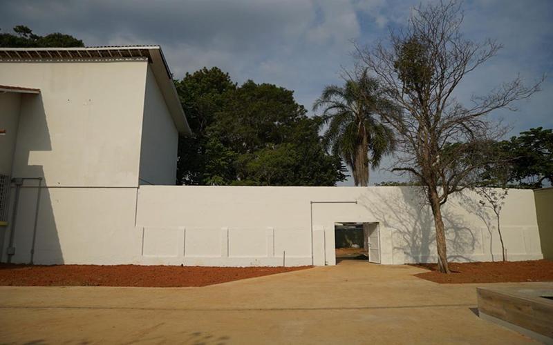 Definidos vencedores do concurso de pintura em muro da Escola Raul Brasil