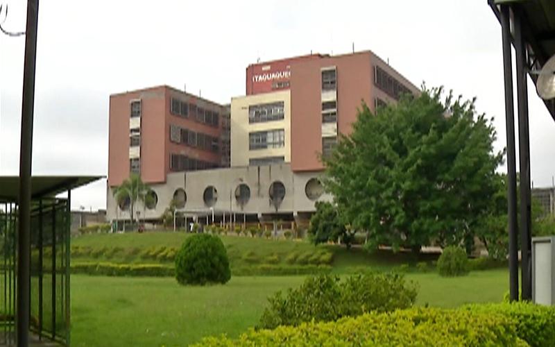 Hospitais estaduais do Alto Tietê têm ocupação média de 66% dos leitos de UTI para Covid-19