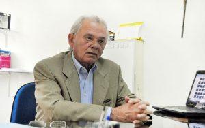 Após acidente, médico e ex-vice prefeito de Mogi, Roberto Zanetta precisa de doadores de sangue