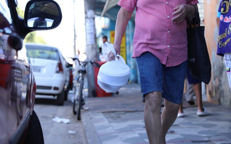 Suzano cadastra pessoas em situação de rua para gratuidade de refeições no Bom Prato