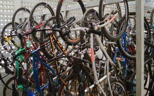 CPTM amplia horário de funcionamento dos bicicletários