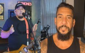 Raimundos: depois de 20 anos, Digão e Rodolfo fazem as pazes em live