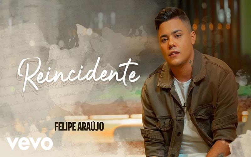 Felipe Araújo lança música em homenagem a Cristiano Araújo