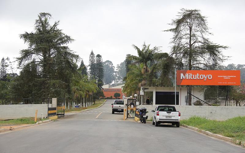 Sindicato estima demissão de 90 trabalhadores com fechamento da Mitutoyo em Suzano