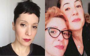 Patricia Marx assume homossexualidade e apresenta namorada: 'Lésbica com muito orgulho'