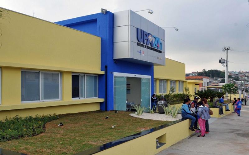 Hospital de campanha de Itaquá só terá sete leitos