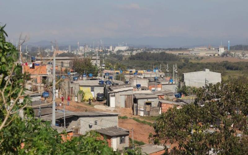 Suzano solicita à Sabesp regularização de ligações de água em 1,6 mil imóveis