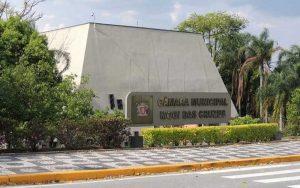 Câmara de Mogi aprova auxílios emergenciais para empresas e inscritos no Cadúnico