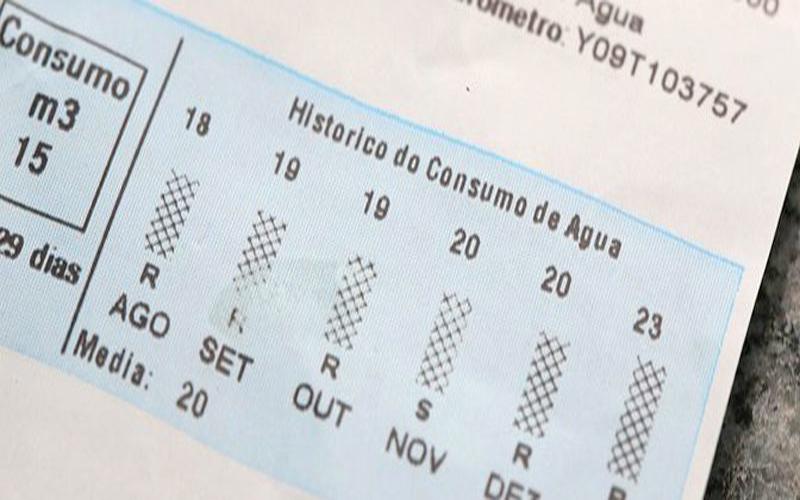 São Paulo prorroga isenção de contas de água até 15 de agosto