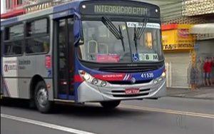 Cinco linhas intermunicipais da EMTU têm itinerários alterados no centro de Suzano desde sábado (18)