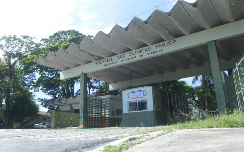 HC de Suzano abre na próxima segunda-feira (6), diz Estado