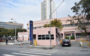 Hospital Luzia de Pinho Melo, em Mogi das Cruzes, tem redução no número de leitos de UTI exclusivos para Covid-19