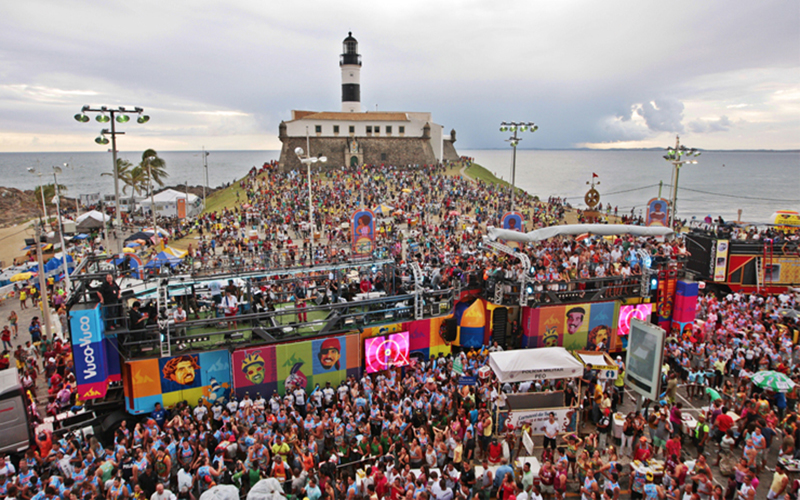 Carnaval de Salvador é adiado para julho de 2021, diz site