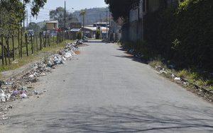 Estrada do Furuyama deve ser pavimentada pelo DER