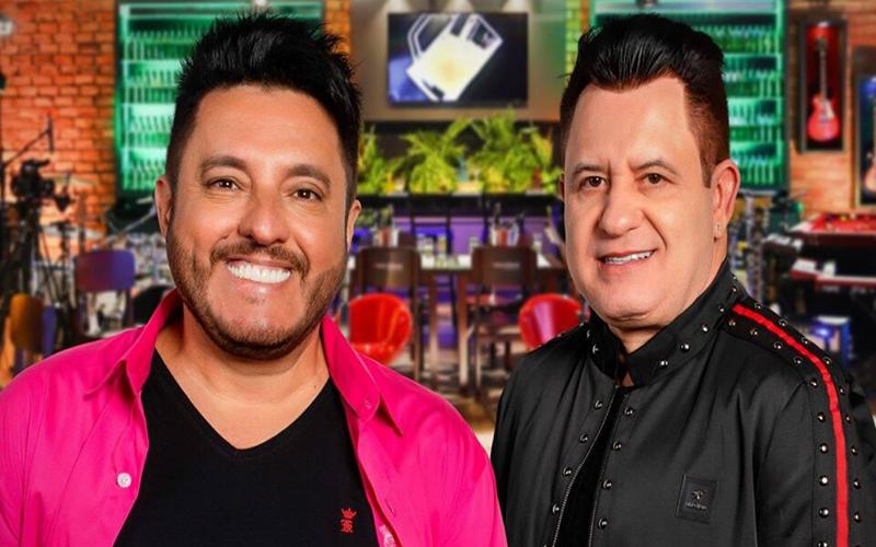 Bruno e Marrone negam fim da dupla: 'Só se a morte separar'