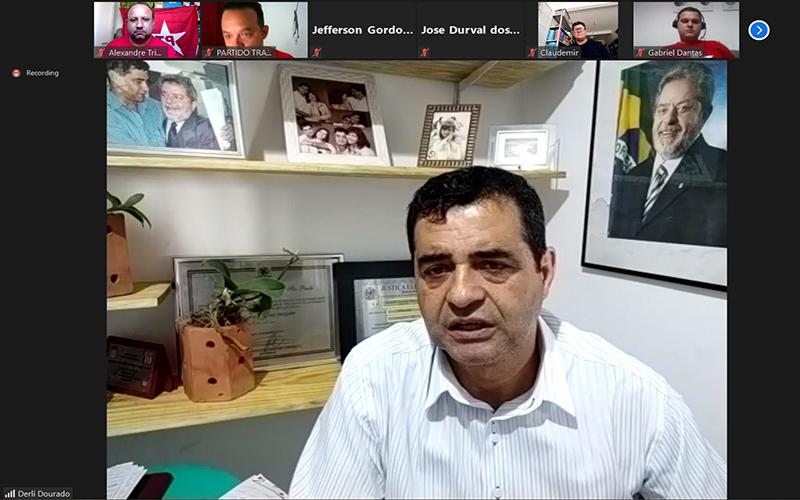 PT e PSOL confirmam coligação inédita na disputa à Prefeitura de Suzano
