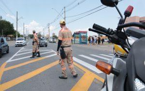 Pandemia faz arrecadação com infrações de trânsito cair 12%