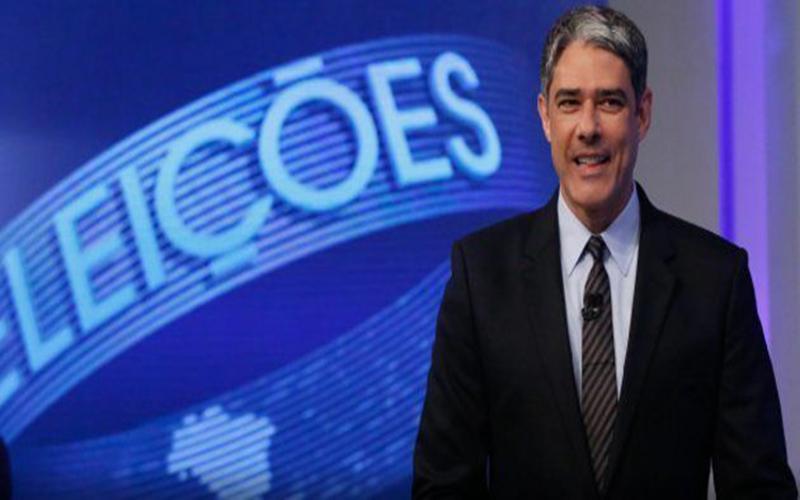 Globo anuncia que só fará debates no 1º turno se for com até 4 candidatos